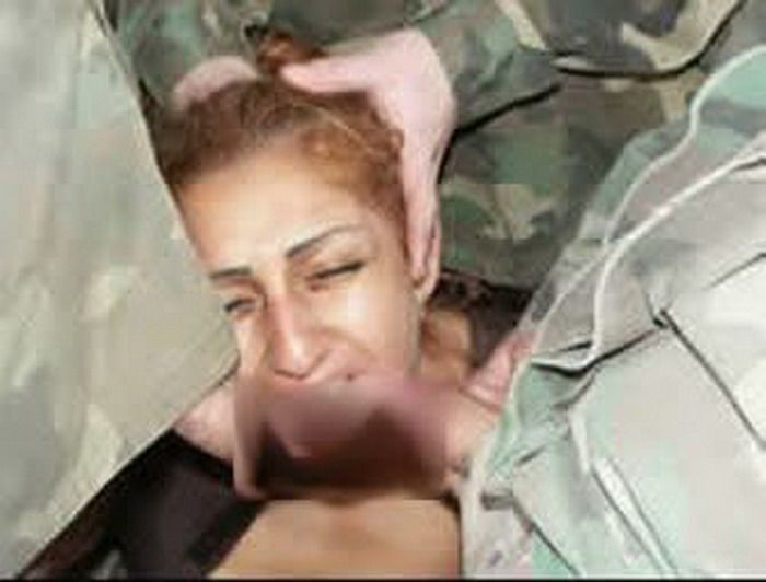 девушки секс иракские