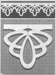 трафареты русских орнаментов