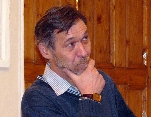 Художник А.Мошков
