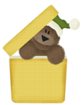 Sweet Christmas_Bear Gift Box_Scrap and Tubes.png