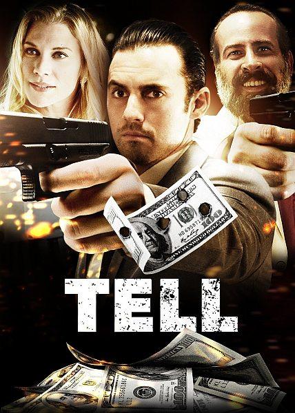 Скажи / Tell (2014) WEBDL 720p + WEBDLRip