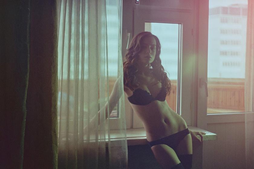 Романтические и озорные фотографии Александры Violet 0 1423fb 16971d68 orig