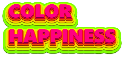 Color Happiness