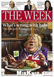 Журнал The Week Magazine US (17 May 2014)