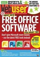 Журнал Webuser (5 апреля), 2012 / UK