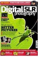 Журнал Digital SLR Photography - June 2012 pdf 125Мб
