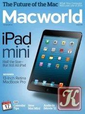 Журнал Macworld USA - January 2013