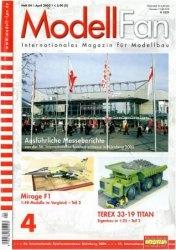 Книга ModellFan - April 2005