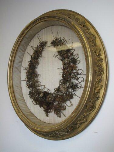 Композиции из волос  Leila Cohoon