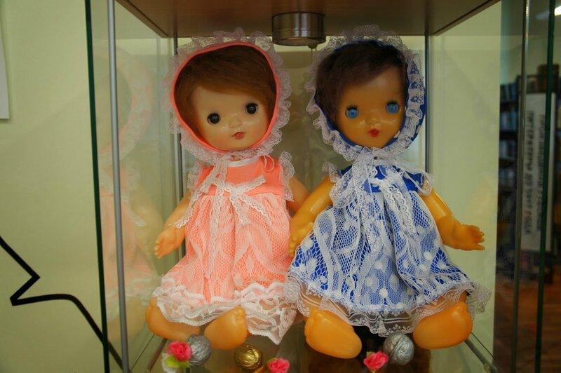 Платья для кукол аленка