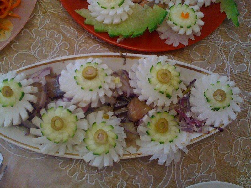 Блюда из свежей селедки рецепты в духовке с
