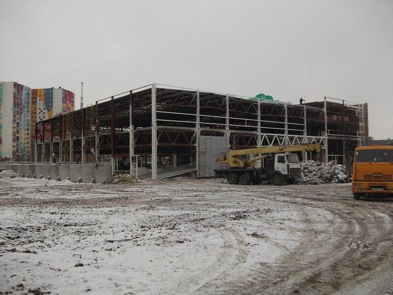 Гольфстрим (20-12-2011)