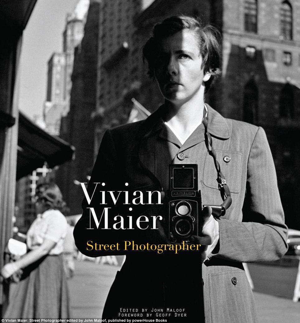 Жители Чикаго в объективе Vivian Maier