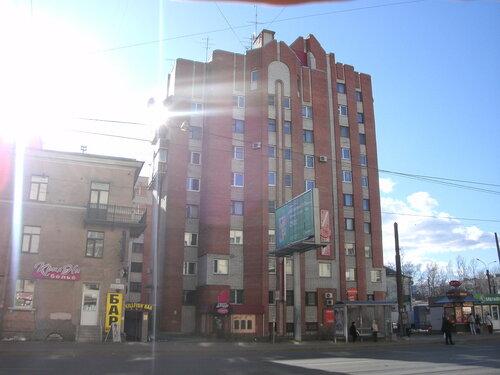 Енотаевская ул. 4к3