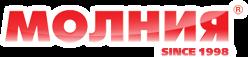 Молния. Логотип. Челябинск