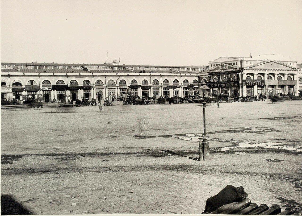 04. Вид правой части с Красной площади