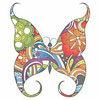 аватар-бабочка