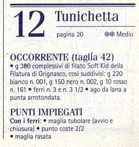 Benissimo 97