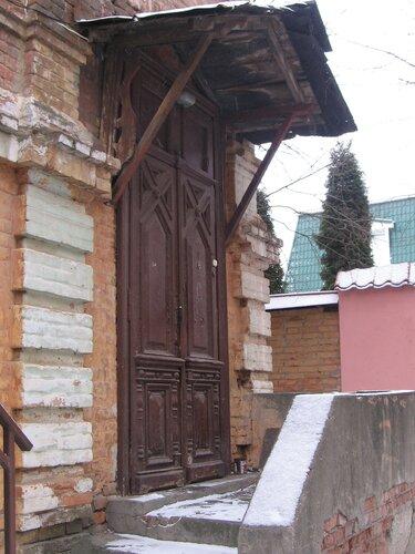 Винница. ул. Володарского, 5.