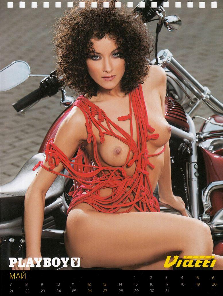 ��������� ������� Playboy �� 2012 ��� - ������ �������� ���������
