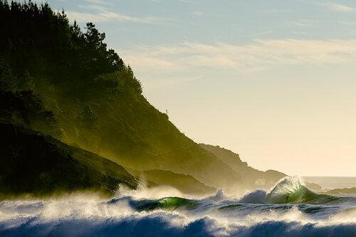 10 лучших фотографий Chris Burkard