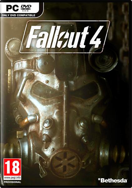 Fallout 4 [Update 1] (2015) PC | RePack �� xatab
