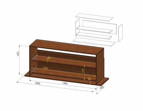 Стол для вязальной машины своими руками чертежи 653