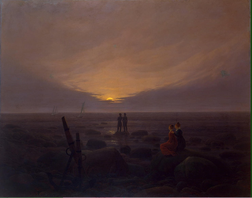 Moonrise over the Sea (1821) The Hermitage, St. Petersburg.png