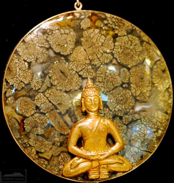 Будды от Ирвана