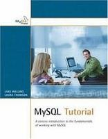 Книга MySQL Tutorial - Luke Welling, Laura Thomson