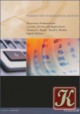 Книга Книга Electronics Fundamentals
