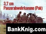 Журнал Waffen-Arsenal. #029. 3,7 cm Panzerabwehrkanone (Pak) pdf (150 dpi)  43,5Мб