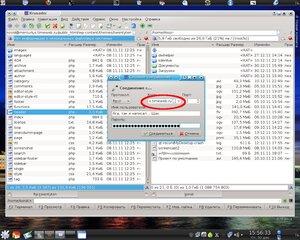 программа для управления сайтом альт линукс 6
