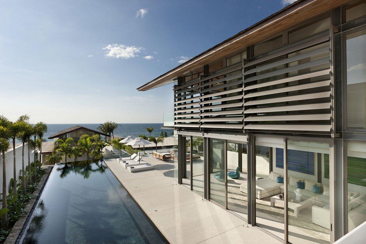 виллы в таиланде, дом на андаманском море, аренда виллы таиланд, вилла в таиланде, Original Vision, провинция Пхангнга, аренда дома в таиланде