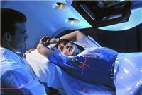 Пневмониты при лучевой терапии
