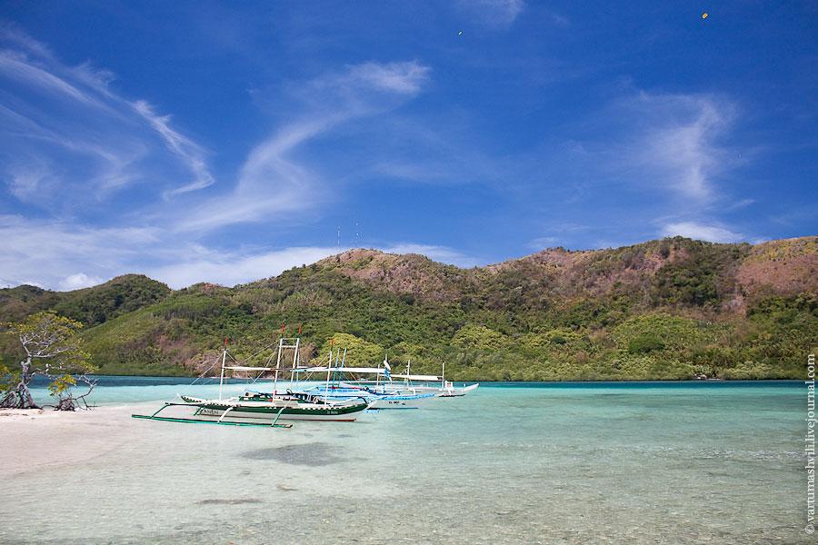 Филиппины, Эль-Нидо