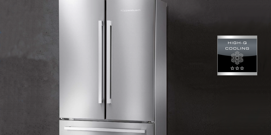 Холодильники из Германии Kuppersbusch Элитная бытовая техника