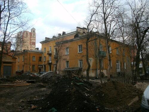 Елецкая ул. 3