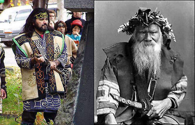 Смоленские самураи