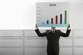 Анализ продаж и ассортимента