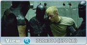 Смертельные игры / Arena (2011/Blu-ray/Remux/BDRip/1080p/HDRip)