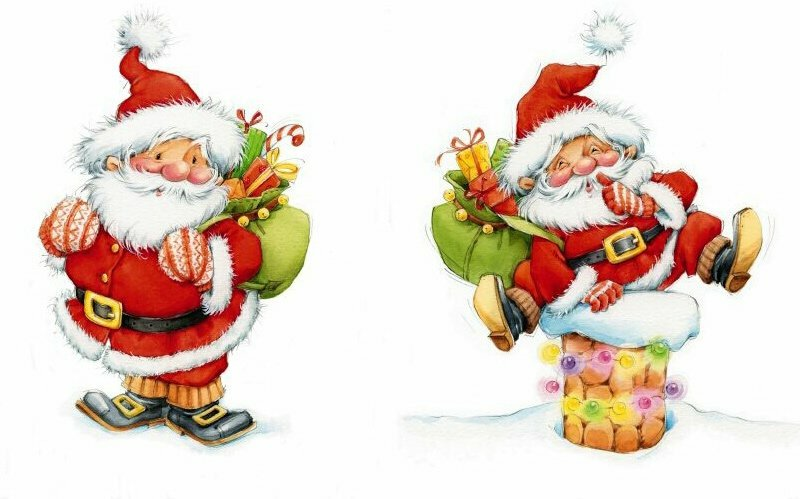 Дед мороз и снегурочка своими руками фото 198