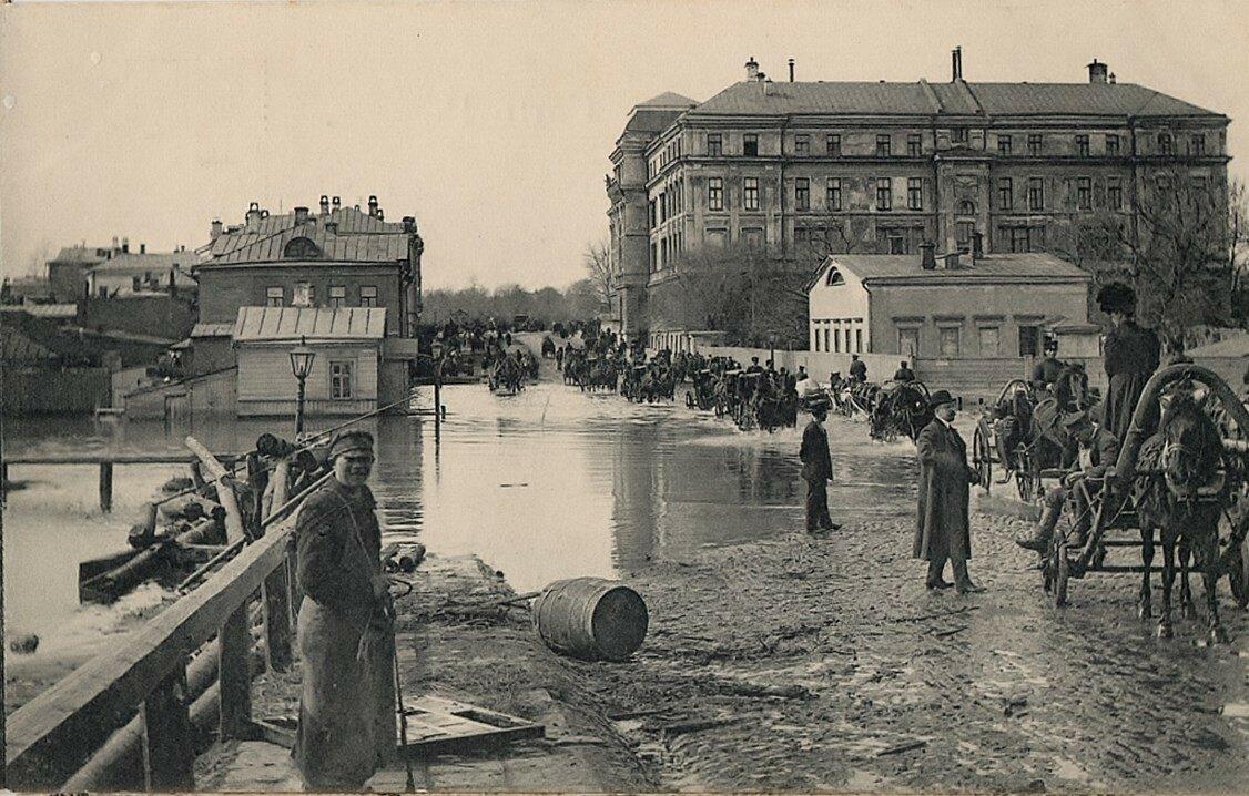 Наводнение 1908