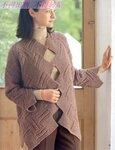 """Коллекция моделей в альбоме""""Couture Knit 06″"""