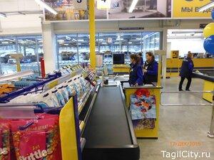 Нижний Тагил,открытие,супермаркет,Носов,metro