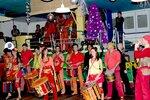 шоу барабанщиков Маракату, новый год 2012