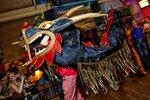 Черный дракон и группа Маракату. Новый год в Тики-баре.