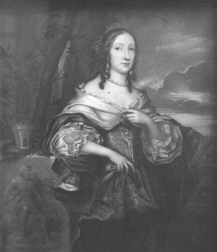 Элизабет Кромвель