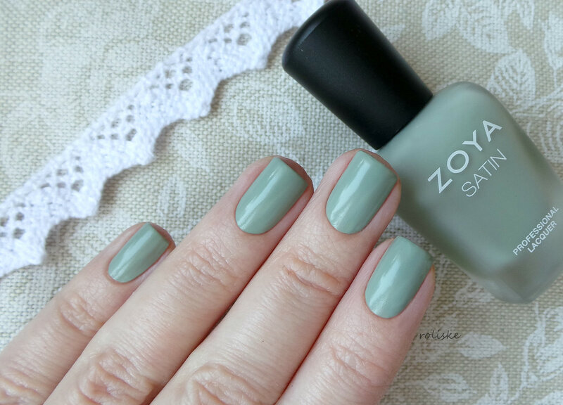 Sage Swatches Roliske