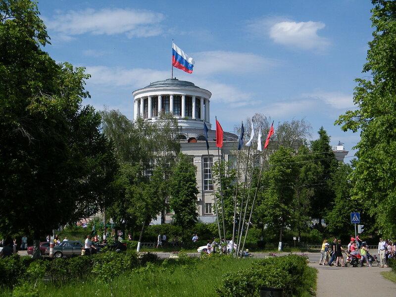 московская область город дзержинск проститутки